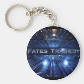 FATES TRAGEDY key chain