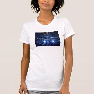 Fates Tragedy Womens T's T-Shirt