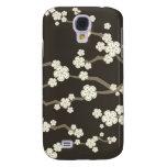 fatfatin Cream Sakuras Cherry Blossoms ® Cas Galaxy S4 Case