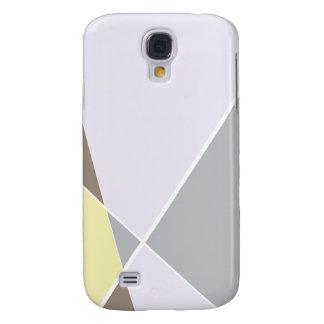 fatfatin Criss Cross Slate ®  Samsung Galaxy S4 Case