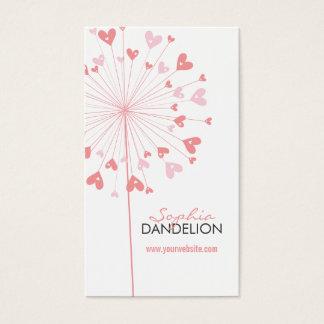 fatfatin Dandelions Love 02 Profile Card