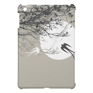fatfatin Moonlight Swallows 2 ®  iPad Mini Cases