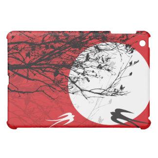 fatfatin Moonlight Swallows ®  iPad Mini Case