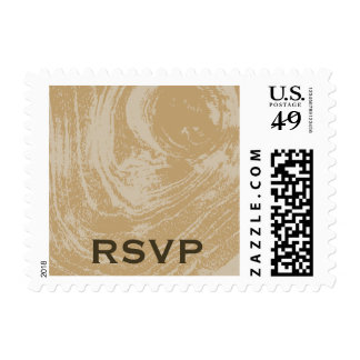 fatfatin Rustic Wood Autumn Fall RSVP Stamps