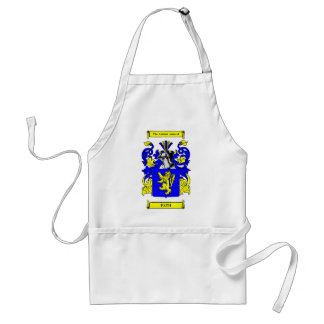 Fath Coat of arms Adult Apron