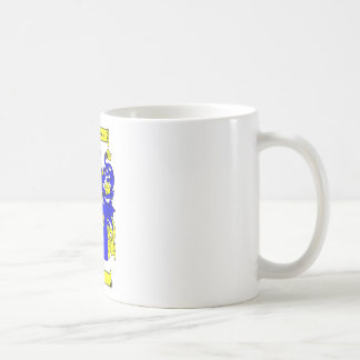 Fath Coat of arms Coffee Mug