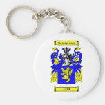 Fath Coat of arms Keychains