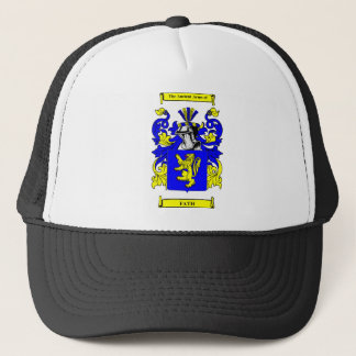 Fath Coat of arms Trucker Hat