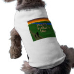 Father And Child - Father's Day Dog Clothes