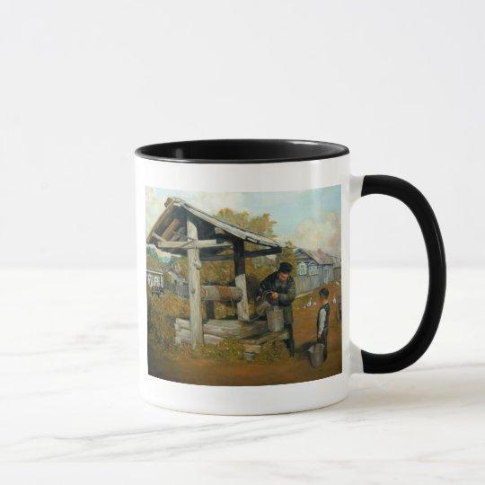 Father and Son2 Mug