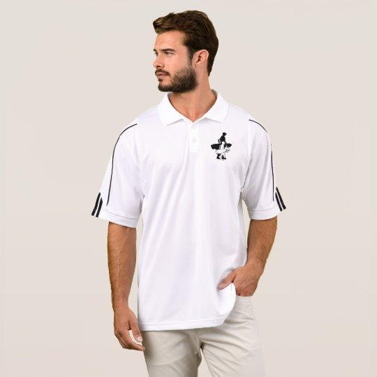 e81fcd4ea Father and Son Golfing Polo Shirt | Zazzle.com