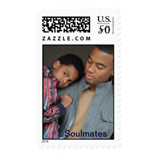 Father and Son Stamps