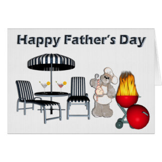 Father's Day4 Card
