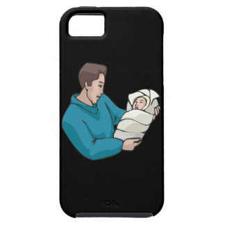 Father iPhone 5 Cases