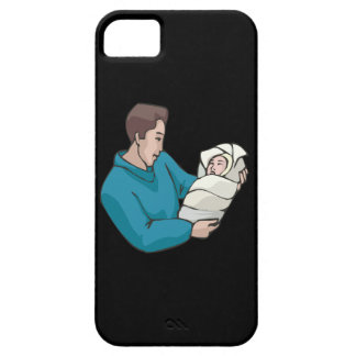 Father iPhone 5 Cover