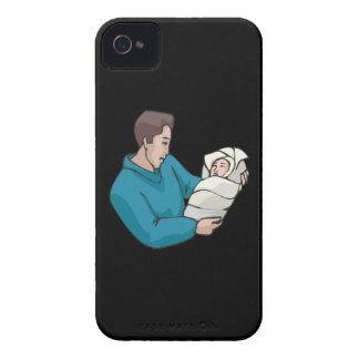 Father iPhone 4 Case-Mate Case