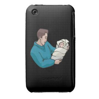 Father iPhone 3 Case-Mate Case