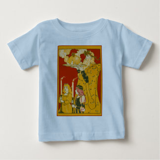 Father Christmas - Infant T-Shirt #2