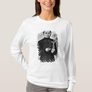 Father Damien T-Shirt