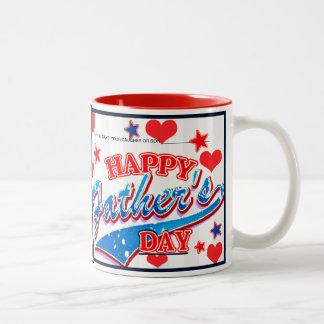 Father day Mug by Mojisola A Gbadamosi  Okubule De