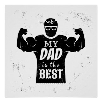 Father day poster