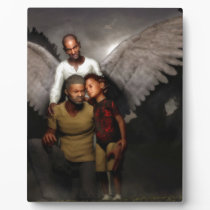 Father Day's Gifts Plaque