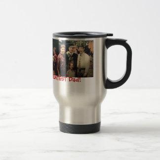 Father Gift Coffee Mug