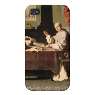 Father Gonzalo de Illescos iPhone 4 Funda
