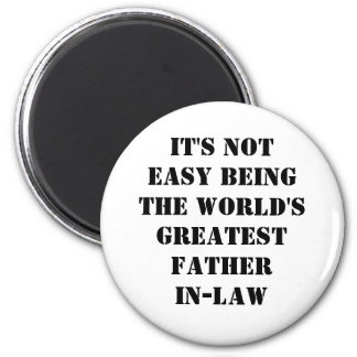 Father-In-Law Magnet