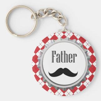 Father Keychain - SRF