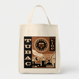 Father Kino and the Great Comet of 1680  tote bag