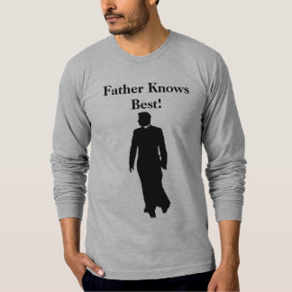 Father Knows Best! Dresses