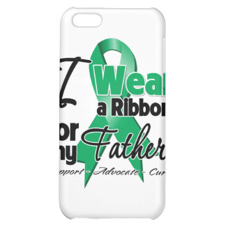 Father - Liver Cancer Ribbon.png iPhone 5C Covers