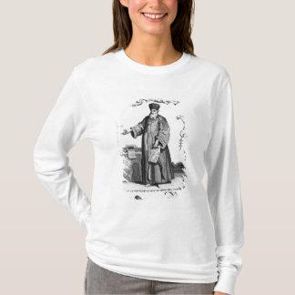 Father Matteo Ricci T-Shirt