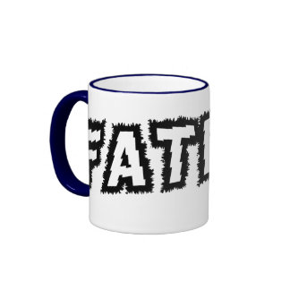 Father Coffee Mugs