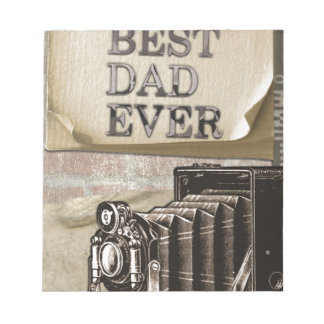 Father Notepad