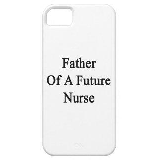 Father Of A Future Nurse iPhone 5/5S Cover