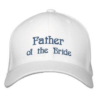 Father of the Bride... Broke Baseball Cap