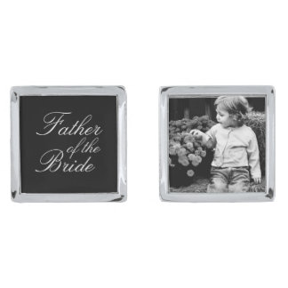 Be sure to check out Zazzle's great collection of Father's Day gifts, like these cuff links.