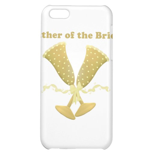Father of the Bride Gifts Case For iPhone 5C