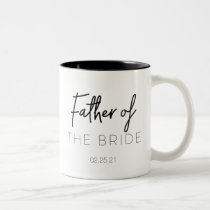 Father of the Bride Mug