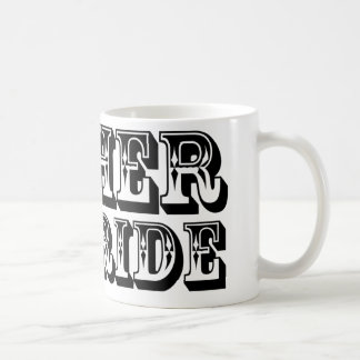 Father of the Bride - Old West Coffee Mug