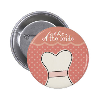 Father of the Bride -- Wedding dress // PINK Button