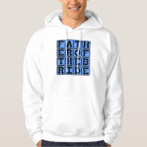 Father of the Bride, Wedding Party Member Hoodie