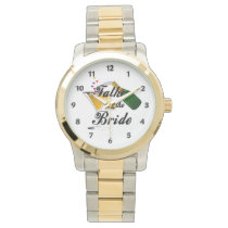 Father of the Bride Wristwatch