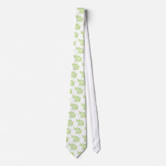 Father of the Groom/ Daisy Neck Tie