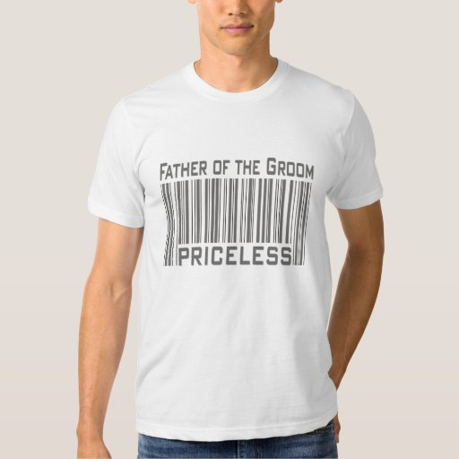 father groom shirt