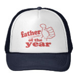 Father of the Year Hat