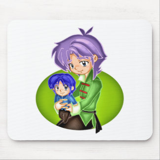 Father s Day 1 Mousepad