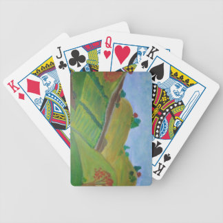 Father's Day Poker Deck